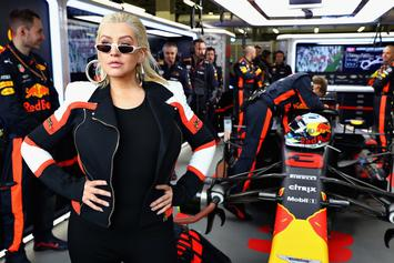 Christina Aguilera Has No Interest Dating Someone In Show Business