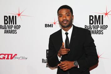 Ray J Reportedly Settles $30 Million Electric Scooter Lawsuit With Ex Business Partner
