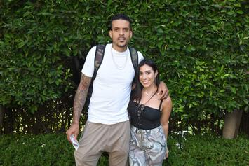 Matt Barnes Looking To Get Derek Fisher Dropped From Legal Battle With Ex-Wife