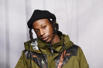 "Joey Bada$$ & Pusha T Hint At Upcoming Collab: ""Coming Real Soon"""