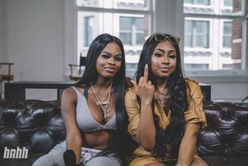City Girls' Yung Miami Apologizes For Old Homophobic & Racist Tweets