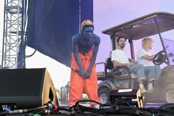 """Brockhampton Announces """"I'll Be There,"""" Its 3rd-Ever North American Tour"""