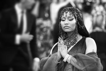 """Nicki Minaj Pens Thankful Message To Supportive Fans: """"It's So Liberating"""""""