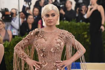 Kylie Jenner Is Bringing Her Lipstick To Stores And Releasing Merch