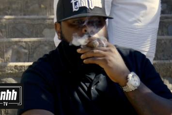 """KXNG CROOKED & Family Bvsiness Link Up For """"Welcome To California"""""""
