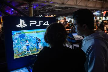"""Sony CEO Continues To Shoot Down Hopes Of """"Fortnite"""" Cross Platform Play On PS4"""