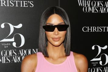 Kim Kardashian Proves Once Again That Saint & Chicago West Are Inseperable