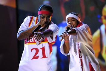 """Bow Wow Sends Subs To His OG: """"Snoop Put Me In The Game, NOT YOU!"""""""
