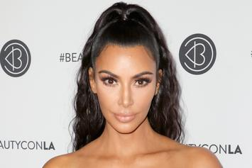 Kim Kardashian Flies To White House & Fights To Overturn Another Life Sentence