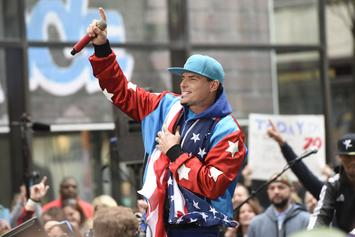 Vanilla Ice Among 500 Passengers Quarantined At JFK On Flight From Dubai