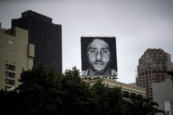 Nike's Colin Kaepernick Ad Results In $43M Worth Of Media Exposure: Report