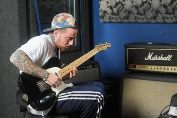 """Mac Miller Performs """"Hurt Feelings"""" Live At The Hotel Café: Watch"""