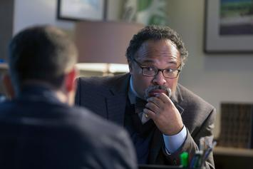"""Geoffrey Owens Lands Ten Episodes In Tyler Perry's """"Have And Have Nots"""""""