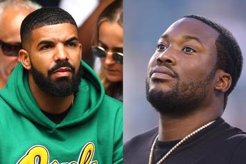 Drake Brings Out Meek Mill At Show To Officially Squash Beef