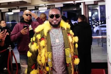 """T-Pain May Have Had Something To Do With Kanye West's """"I Love It"""" Beat"""