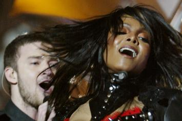 """Nipplegate"" 2: Janet Jackson On Rumored Superbowl Halftime Return"