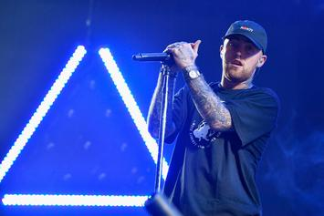 """Kendrick Lamar, MGK, Ty Dolla $ign, & More Remember Mac Miller On """"Open Late"""""""