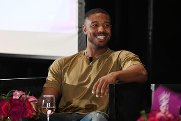 Michael B. Jordan Being Considered To Replace Henry Cavill As Superman: Report