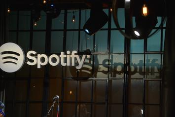 Spotify Is Beefing Up The 3,333-Song Download Limit