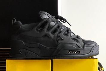 A$AP Rocky's $250 Under Armour Sneaker Releasing Exclusively In Harlem