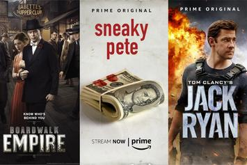 10 TV Shows To Binge-Watch This Weekend On Amazon Prime Video