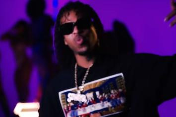 "G Perico Releases New Video For ""How U Want It"""