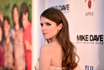 "Anna Kendrick Called President Obama An ""Asshole"" & Got Away With It"