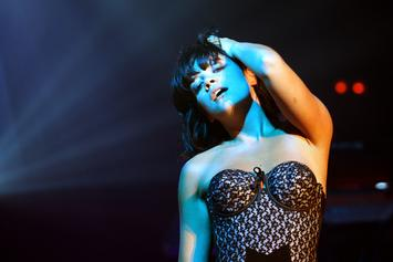 Lily Allen On Sleeping With Female Escorts & Romp With Married Liam Gallagher
