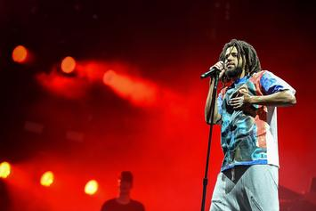 Is The J. Cole And Kendrick Lamar Joint Album On The Way?