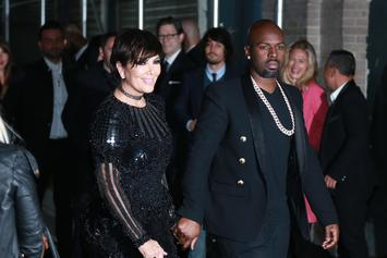"""Kris Jenner Says Her """"Past"""" Turned Her Off The Idea Of Marriage"""