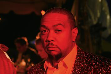 Timbaland Claims Former Miami Mansion Squatter Has Returned To Steal His Mail