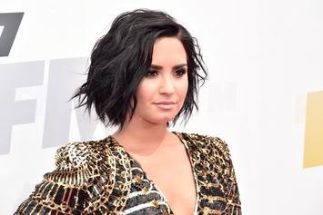 Demi Lovato's Drug Dealer Finally Wanted On Drug Charges: Report