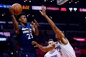 Jimmy Butler Most Keen On Joining The Los Angeles Clippers: Report