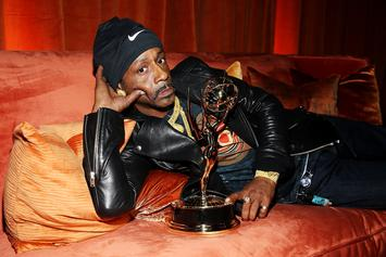 "Katt Williams Looks For A Partner At The Mall: ""Going To Buy A Girlfriend"""