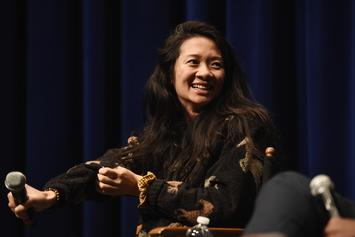 "Chloé Zhao Becomes First Ethnic Woman To Direct MCU Film With ""The Eternals"""