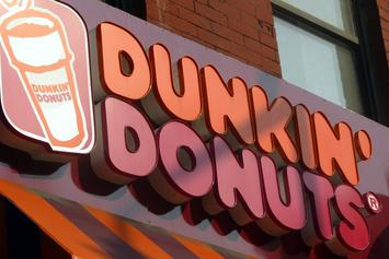 """Dunkin' Donuts Announces Shocking Name Change By Dropping """"Donuts"""""""