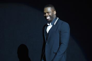 """50 Cent Moves To Stop Baby Mama's Reality Show: """"Get A Fu**king Job"""""""