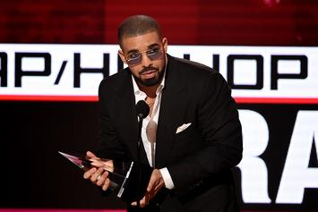 Drake Shares Picture Of His Whips In Morning Motivation Post