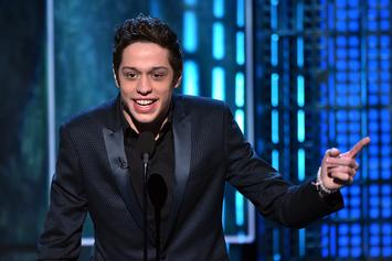 "Pete Davidson On Breaking His Sobriety: ""I Just Love Smoking Weed"""