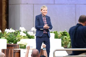 """That Girl Lay Lay Takes """"The Ellen Show"""" Stage By Storm"""