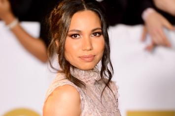 """Birds Of Prey"" Makes Ethnic Changes, Casts Jurnee Smollett-Bell As Black Canary"