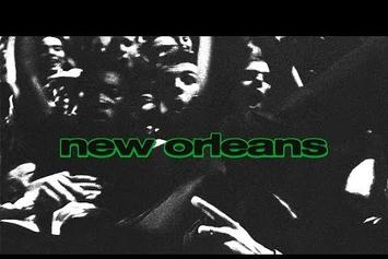 """Brockhampton Rage With Fans In """"New Orleans"""" Music Video"""