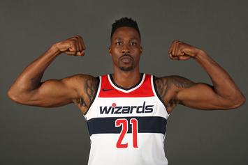 "Dwight Howard On Shaq's Trash-Talk: ""A Little Insecurity On His Part"""