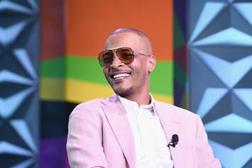 T.I. Settles $755K Lawsuit With Jeweler