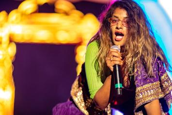 M.I.A's New Documentary Was Shot Over 22 Years: From Refugee To Pop Star