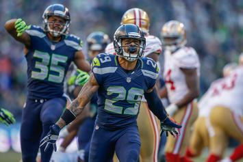 Seahawks Won't Budge On Earl Thomas Trade Talks, 2nd Round Pick Or Bust