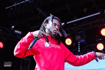 Denzel Curry Rendered Speechless By The Powers Of Nardwuar