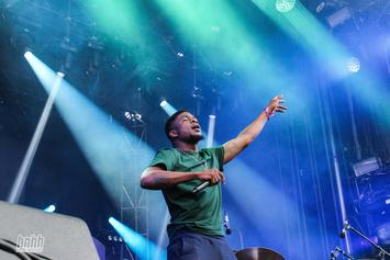 "Mick Jenkins Confirms His Album ""Pieces Of A Man"" Is Done"