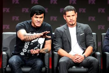 """""""Mayans MC"""" Renewed For A Second Season By FX"""