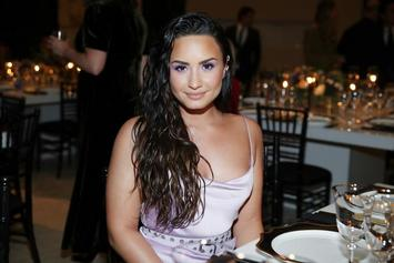 """Demi Lovato's Sister Says Singer Is """"Doing Really Well"""" In Rehab"""